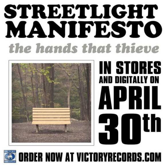 StreetlightManifesto