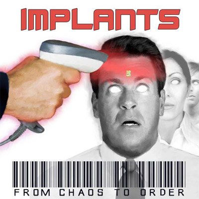 Implants-From-Chaos-To-Order-artwork