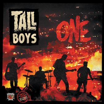 Tall Boys one LPcd