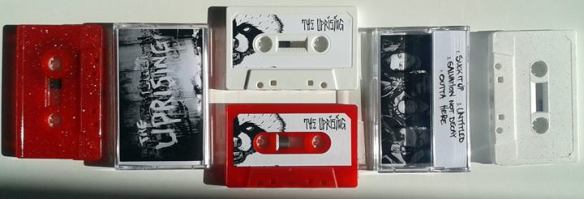_the Uprising _ST_ TAPE