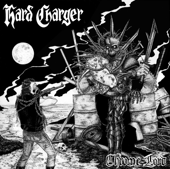 Chrome Lord cover