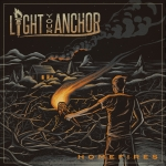 Light Your Anchor - Homefires - Artwork