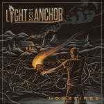 Light Your Anchor - Homefires - Artwork