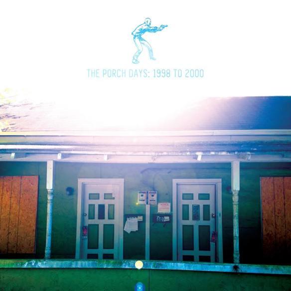 The Porch Days Coverartwork