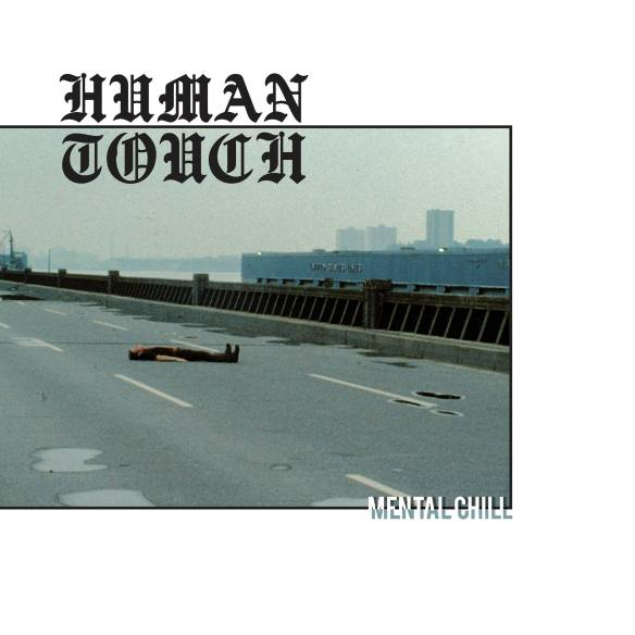 HumanTouch-MentalChill_Cover