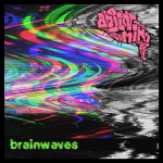 Absent Mind - Brainwaves - cover
